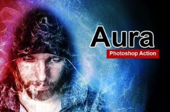 Amazing Aura Photoshop Action Vol 1 23322924 3