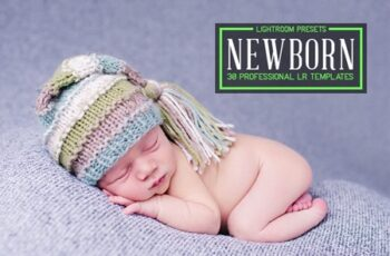 30 Newborn Lightroom Presets 3529146 3