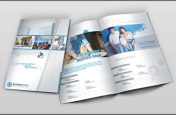 Real Estate Company Brochure Bi Fold 3246671 4