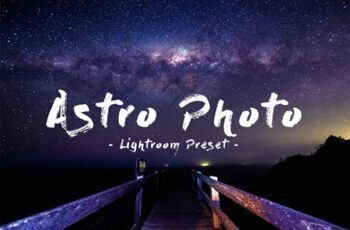 Astro Photography Lightroom preset 3379513 2