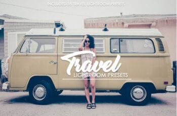 Travel Lightroom Presets 3537398 6