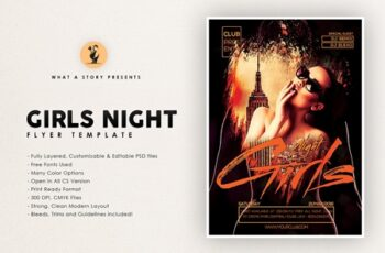 Girls Night 3385028 3
