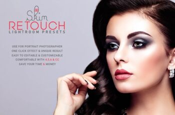 30 Skin Retouch Lightroom Presets 3536562 2