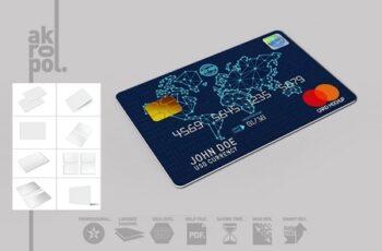 Credit Cards Mockup 3036076 4