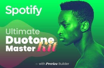 Ultimate Duotone Master Kit 3579388 3