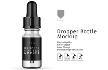 Dropper Bottle Mockup 2 3043174 7