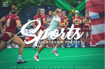 Sports Lightroom Presets 3539190 3