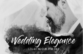 Wedding Elegance Lightroom Presets 3539181 3