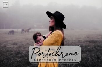 Portochrome Lightroom Presets 3539115 4
