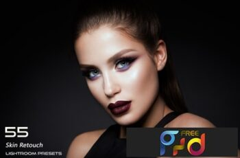 55 Skin Retouch Lightroom Presets 3537192 7