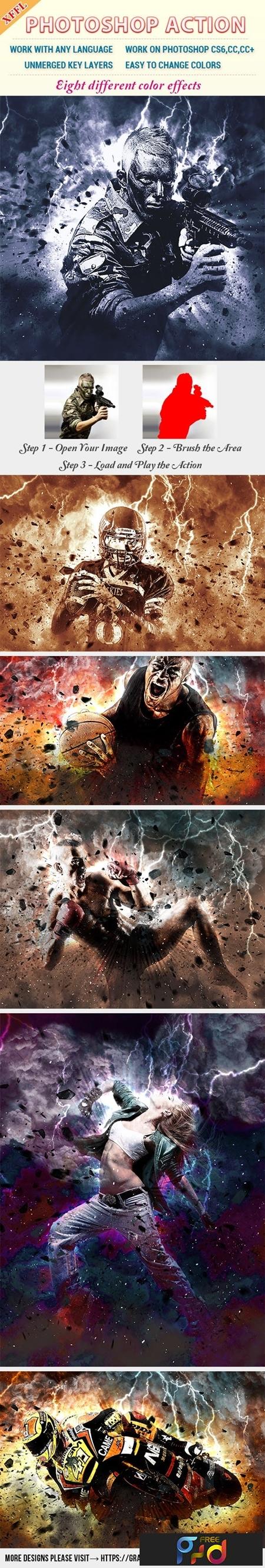 Color Storm Photoshop Action 23444925 1