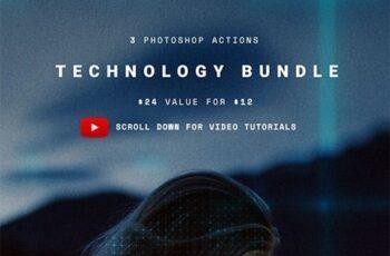 Technology Series Bundle 22295934 8