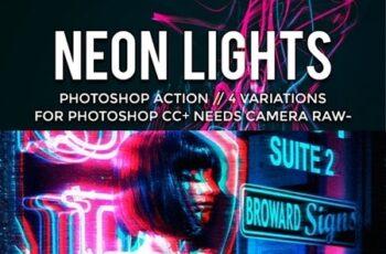 Neon Lights 22985984 7