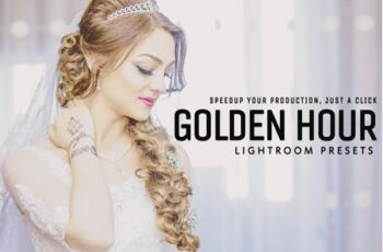 Golden Hour Lightroom Presets 3543787