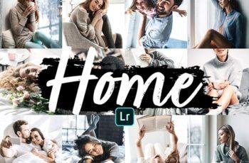 HOME Mobile Lightroom Presets 3568753 6