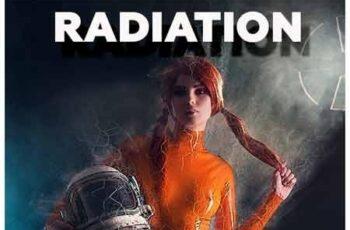 Radiation Photoshop Action 23401452 3
