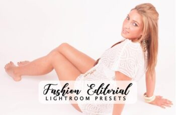 Fashion Editorial Lightroom Presets 3544046 7