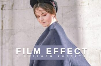 Film Effect Lightroom Presets 3544119 5