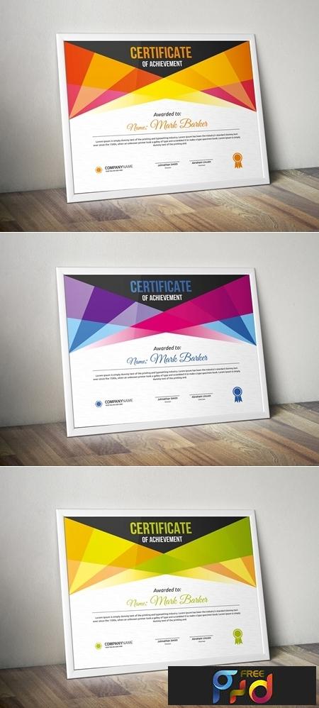 Certificate 3481622 1
