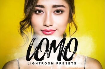 Lomo Lightroom Presets 3544116 6