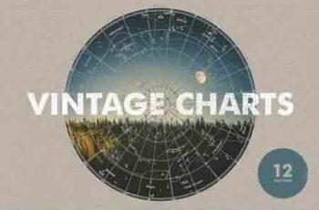 Vintage Charts 7