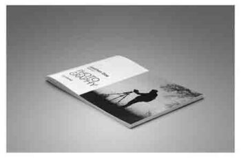 PSD Photo Album Template 2