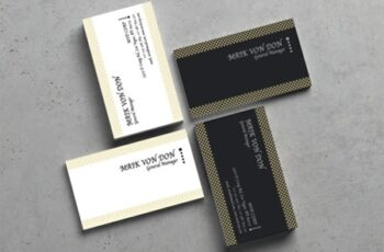 Business Card 959797