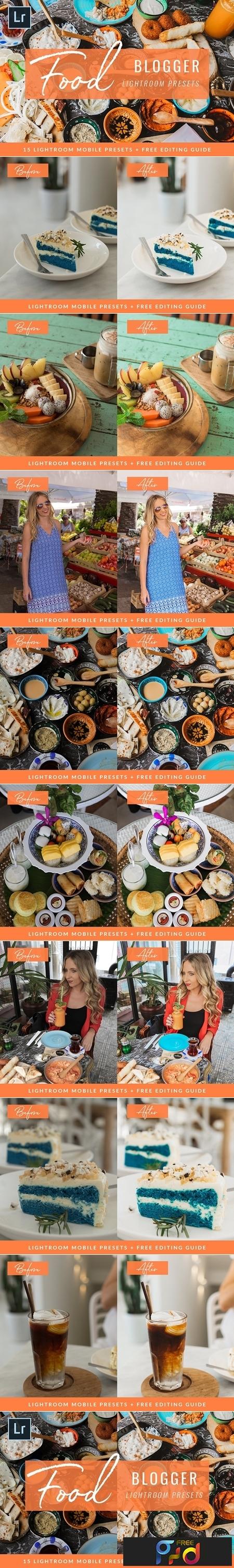 Food Photography Lightroom Presets 3121769 1