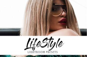 LifeStyle Lightroom Presets 3546486 3
