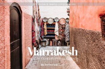 Marrakesh Lightroom Presets 3590931 4