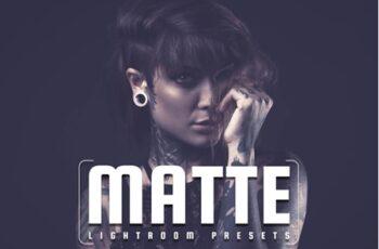 Matte Lightroom Presets 3546515 5