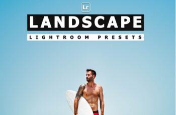 Landscape Lightroom Presets 3546887 3