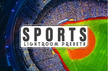 Sports Lightroom Presets 3546885 5