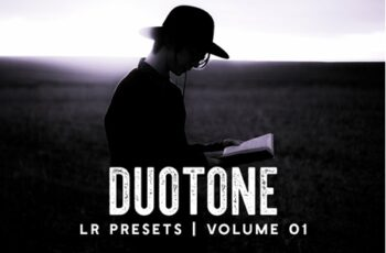 Duotone - Lightroom Presets 3547084 5