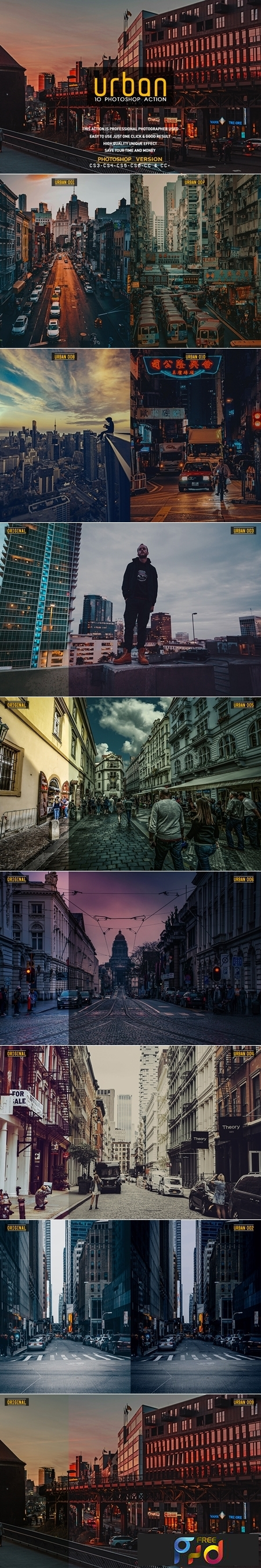 10 Urban Photoshop Action 3546196 1