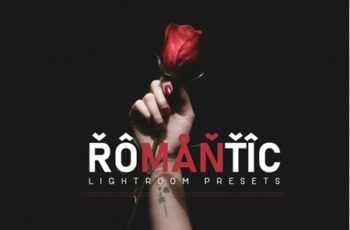 Romantic Lightroom Presets 3547409 2