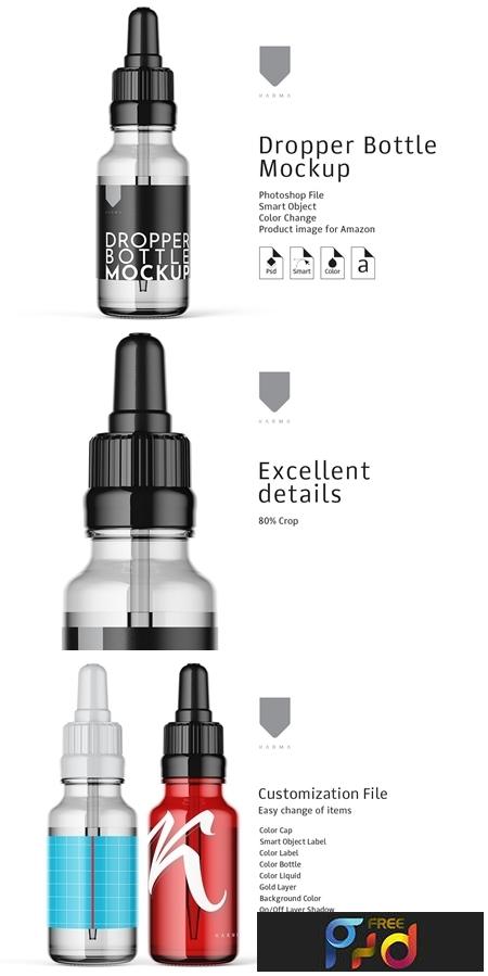 Dropper Bottle Mockup 4 3139758 1