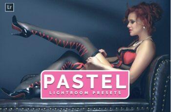 Pastel Lightroom Presets 3547947 7