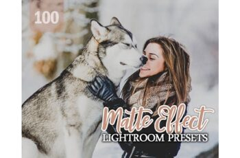 100 Matte Effect Lightroom Presets 3218864 4