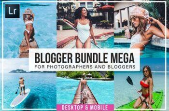Blogger Bundle Desktop And Mobile 3616469