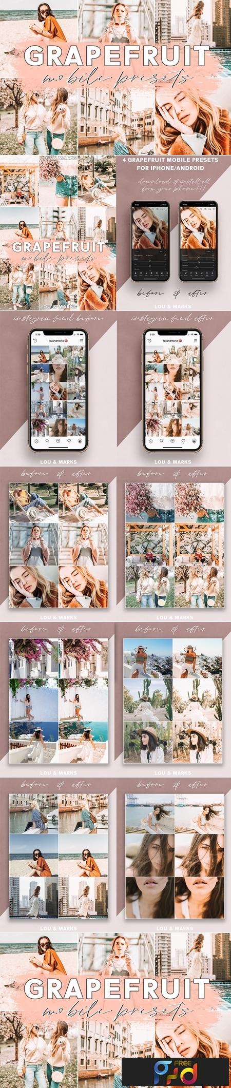 Grapefruit Blogger Mobile Presets 3621079 1