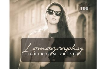 95 Lomography Lightroom Presets 3218795 5