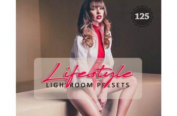 125 Lifestyle Lightroom Presets 3218786 4