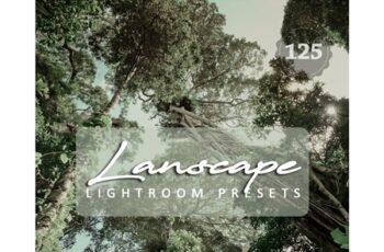 Landscape Cinema Lightroom Presets 3218782 3
