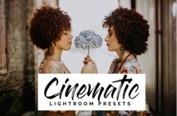 Cinematic Lightroom Presets 3549118 4