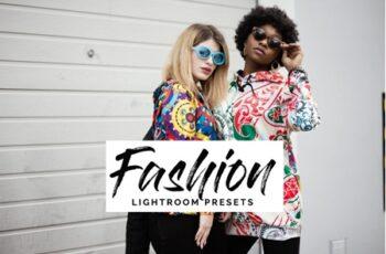 Fashion Lightroom Presets 3549122 7