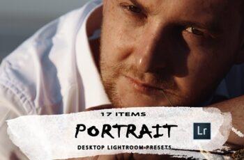17 Lightroom Presets Portrait 3616519 9