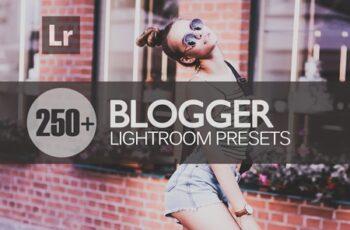 Blogger Lightroom Presests bundle 3675120 5