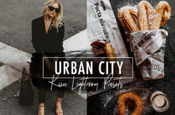 URBAN CITY PRESETS 3657917 3