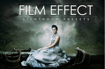 Film Effect Lightroom Presets 3550001 4